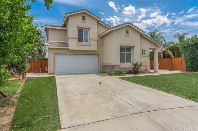 3227 Shining Star Lane, Corona, CA 92881 (#IG21132531) :: Zember Realty Group