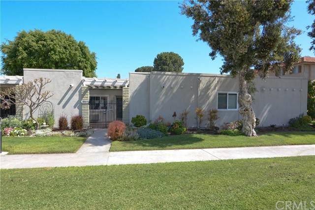 2346 Via Mariposa W C, Laguna Woods, CA 92637 (#OC21132534) :: Powerhouse Real Estate