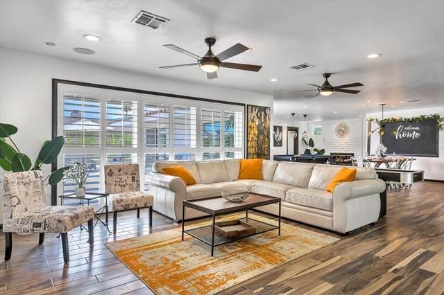 79795 Fiesta Drive, La Quinta, CA 92253 (#219063694DA) :: Blake Cory Home Selling Team