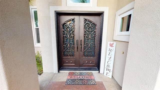 19 Via Torre, Rancho Santa Margarita, CA 92688 (#SW21132540) :: Veronica Encinas Team