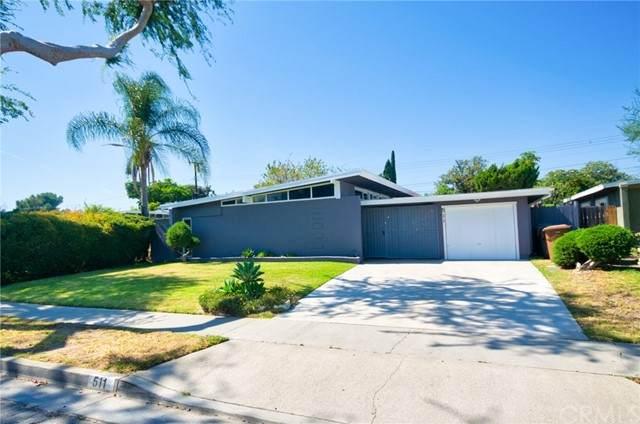511 W Rosslynn Avenue, Fullerton, CA 92832 (#AR21132528) :: First Team Real Estate
