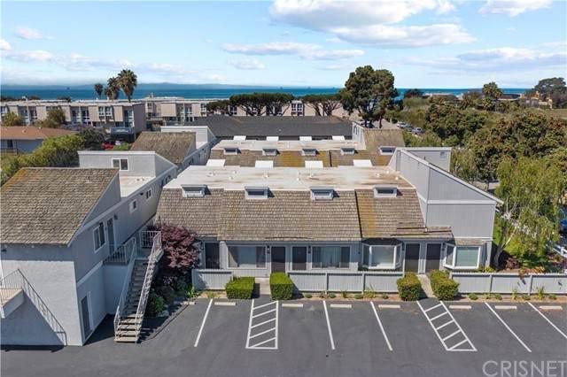 130 Ash Avenue #2, Carpinteria, CA 93013 (#SR21132486) :: Jett Real Estate Group