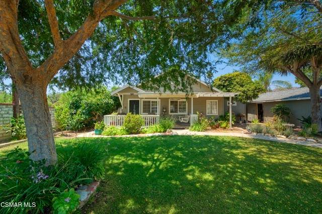 10009 Shoup Avenue, Chatsworth, CA 91311 (#221003323) :: Team Forss Realty Group