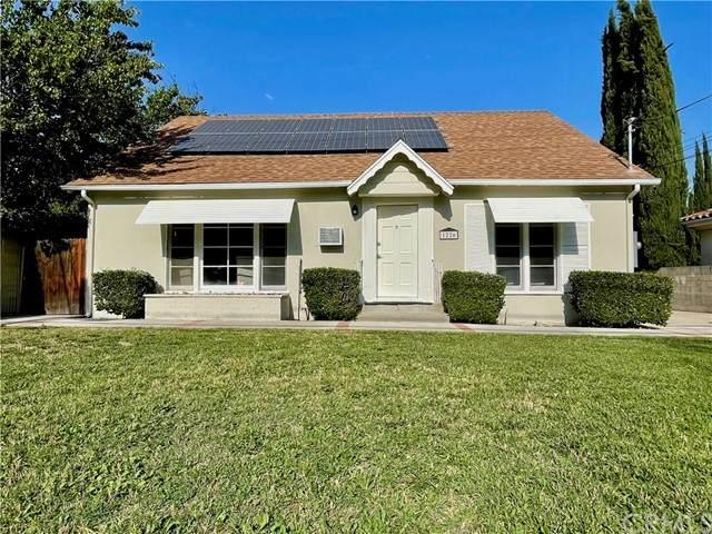 1226 Lovell Avenue, Arcadia, CA 91007 (#AR21088508) :: Blake Cory Home Selling Team