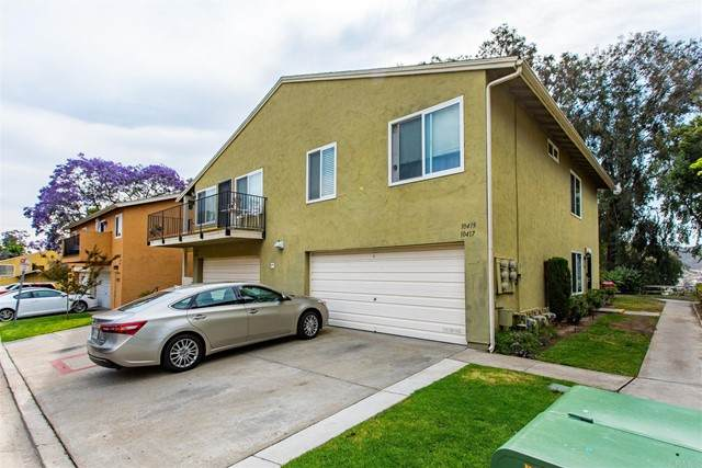 10419 Caminito Rimini, San Diego, CA 92129 (#NDP2107054) :: Swack Real Estate Group | Keller Williams Realty Central Coast