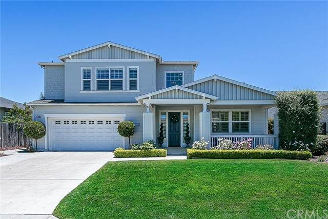 5264 Sycamore Creek Court, Santa Maria, CA 93455 (#PW21131635) :: Realty ONE Group Empire