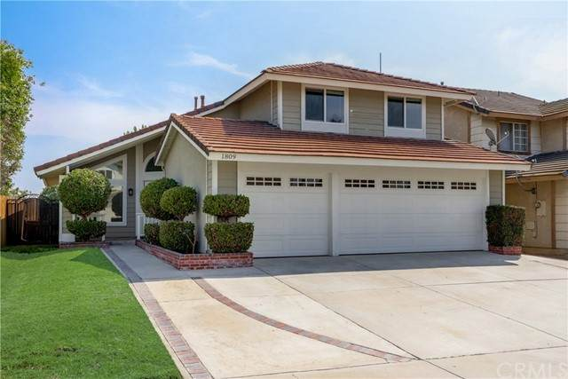 1809 Myrtle Street, Corona, CA 92880 (#IV21130988) :: Hart Coastal Group