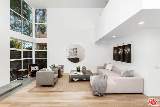 1523 Cabrillo Avenue, Venice, CA 90291 (#21750316) :: Bathurst Coastal Properties