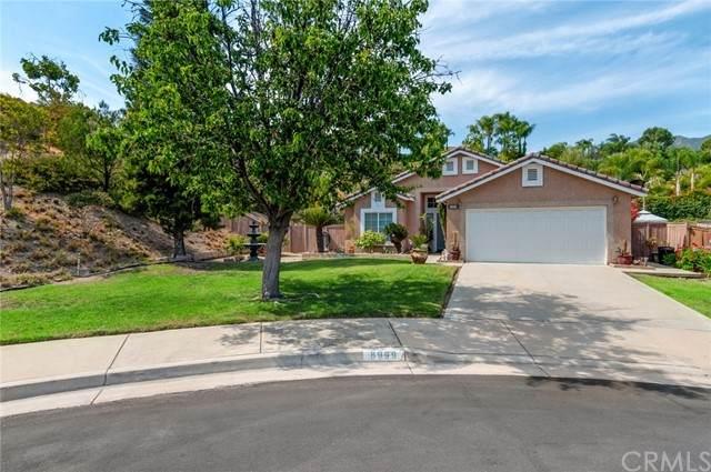 8999 Trumpets Court, Corona, CA 92883 (MLS #IG21129753) :: Desert Area Homes For Sale