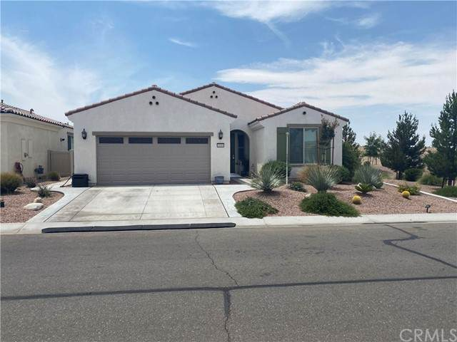 11684 Cascade Street, Apple Valley, CA 92308 (#CV21132621) :: Amazing Grace Real Estate | Coldwell Banker Realty