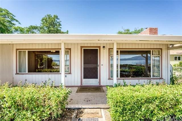 2760 Lakeshore Boulevard, Upper Lake, CA 95485 (#LC21084636) :: RE/MAX Empire Properties