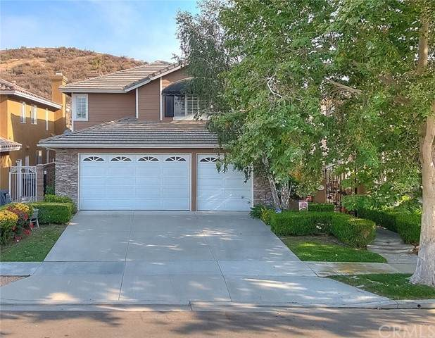 6133 Natalie Road, Chino Hills, CA 91709 (#TR21132409) :: RE/MAX Masters