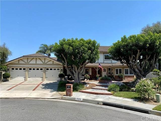 25952 Sheriff Road, Laguna Hills, CA 92653 (#OC21132184) :: Berkshire Hathaway HomeServices California Properties