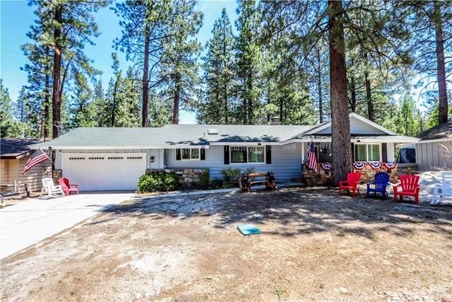 161 Finch Drive, Big Bear, CA 92315 (#PW21131624) :: Hart Coastal Group