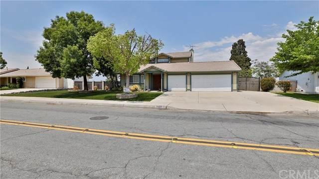 2423 N Sycamore Avenue, Rialto, CA 92377 (#IV21132636) :: The Alvarado Brothers