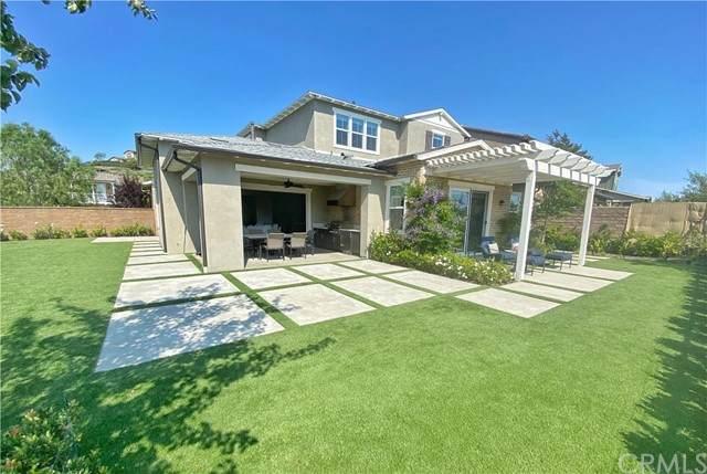 3 Entonar Road, Rancho Mission Viejo, CA 92694 (#OC21132436) :: Berkshire Hathaway HomeServices California Properties
