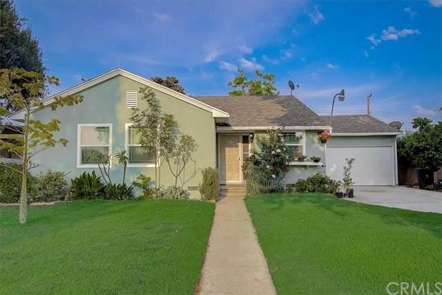 1944 Wildrose Avenue, Pomona, CA 91767 (#PT21131238) :: RE/MAX Masters