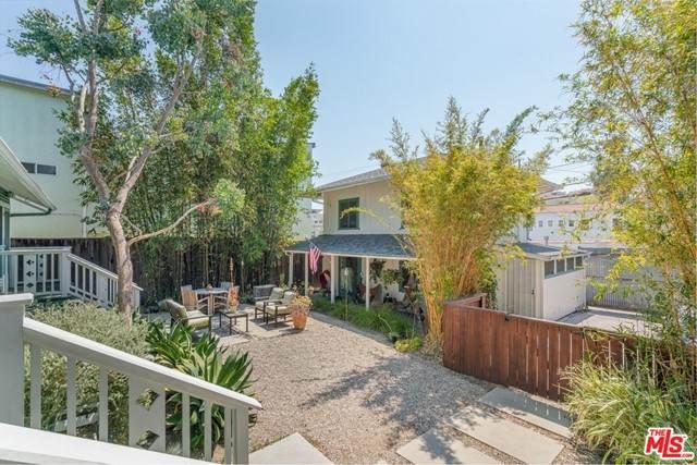 1947 Vista Del Mar Street, Los Angeles (City), CA 90068 (#21749712) :: Zutila, Inc.