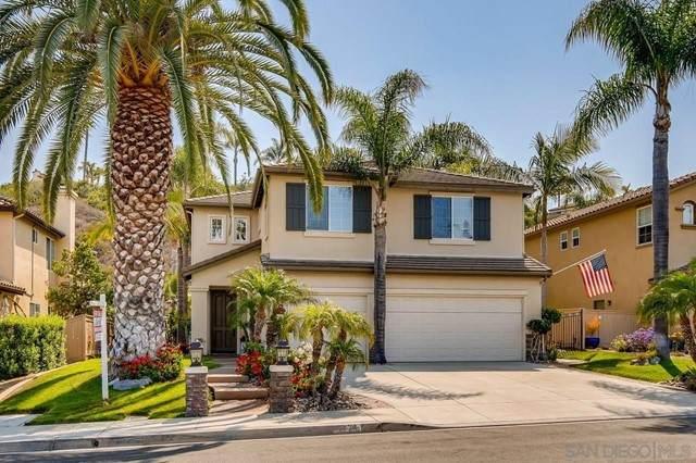 6474 Willow Pl., Carlsbad, CA 92011 (#210016951) :: Wahba Group Real Estate   Keller Williams Irvine