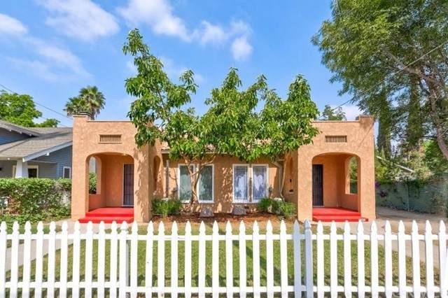 3341 Chestnut Street, Riverside, CA 92501 (#OC21132578) :: Zember Realty Group