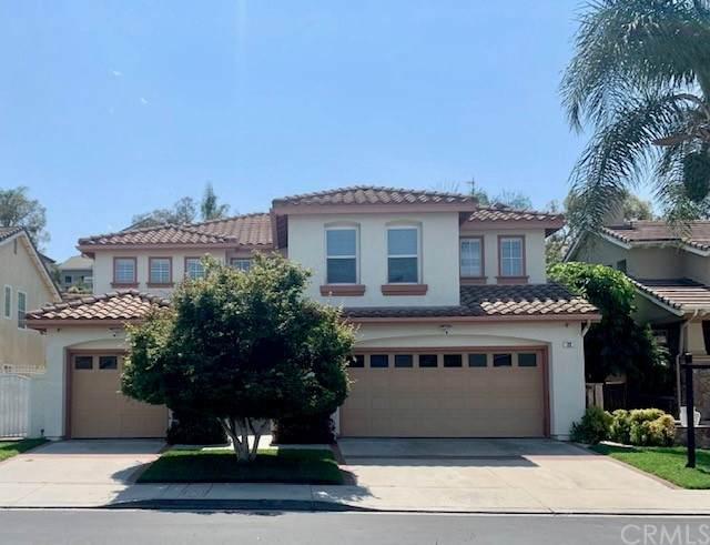 22 Woodsong, Rancho Santa Margarita, CA 92688 (#PW21127233) :: Veronica Encinas Team