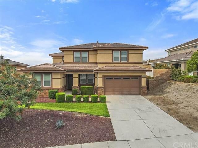 18104 Blue Sky Street, Riverside, CA 92508 (#IV21129942) :: Zember Realty Group