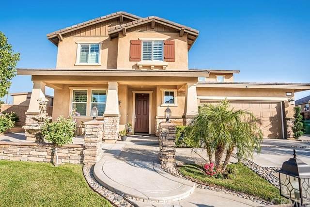 11880 Goldeneye Drive, Jurupa Valley, CA 91752 (#IV21132661) :: Swack Real Estate Group   Keller Williams Realty Central Coast