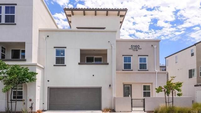 5160 Calle Sand Arch #83, San Diego, CA 92154 (#PTP2104263) :: BirdEye Loans, Inc.
