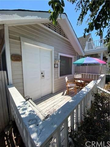 352 Sumner Avenue, Avalon, CA 90704 (MLS #SB21131781) :: Desert Area Homes For Sale