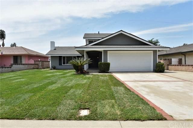 1042 Eastglen Drive, La Verne, CA 91750 (#CV21132285) :: Randy Horowitz & Associates