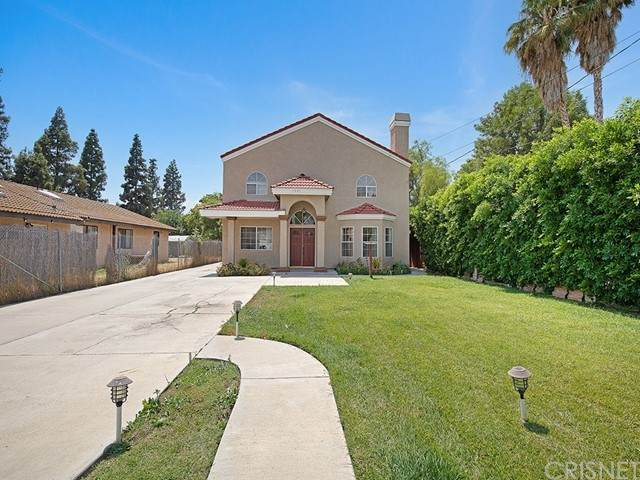 7945 Yolanda Avenue, Reseda, CA 91335 (#SR21130578) :: Swack Real Estate Group | Keller Williams Realty Central Coast