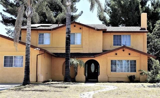 545 N Driftwood Avenue, Rialto, CA 92376 (#EV21129299) :: The Alvarado Brothers