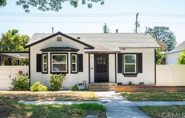 2240 6th Street, La Verne, CA 91750 (#CV21132691) :: Randy Horowitz & Associates