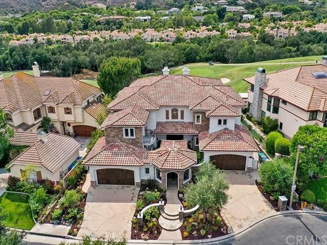 33 Augusta, Coto De Caza, CA 92679 (#OC21131833) :: Berkshire Hathaway HomeServices California Properties