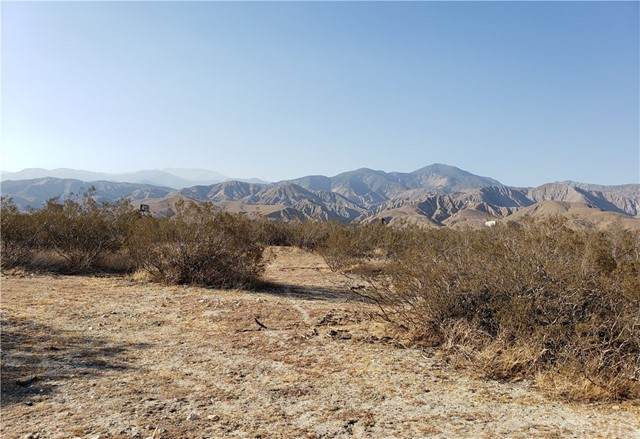 0 Laverne, Cabazon, CA 92230 (#EV21132698) :: Amazing Grace Real Estate   Coldwell Banker Realty