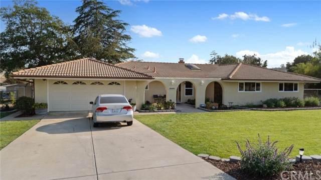 245 N Las Flores Drive Las, Nipomo, CA 93444 (#PI21132717) :: Team Forss Realty Group