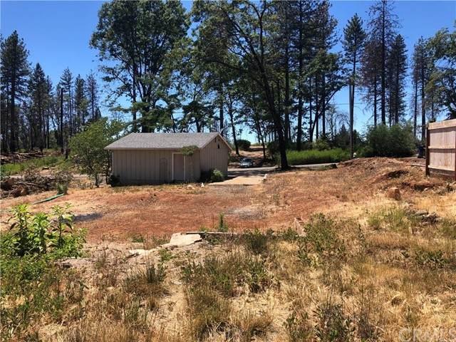6336 Oak Way, Paradise, CA 95969 (#SN21132697) :: BirdEye Loans, Inc.