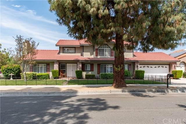 933 Kensington Drive, Redlands, CA 92374 (#EV21131394) :: Realty ONE Group Empire