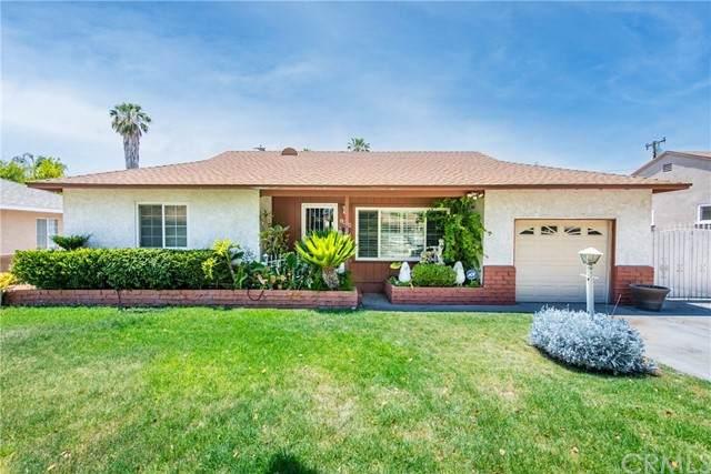 1896 Parkside Drive, San Bernardino, CA 92404 (#EV21132710) :: Blake Cory Home Selling Team