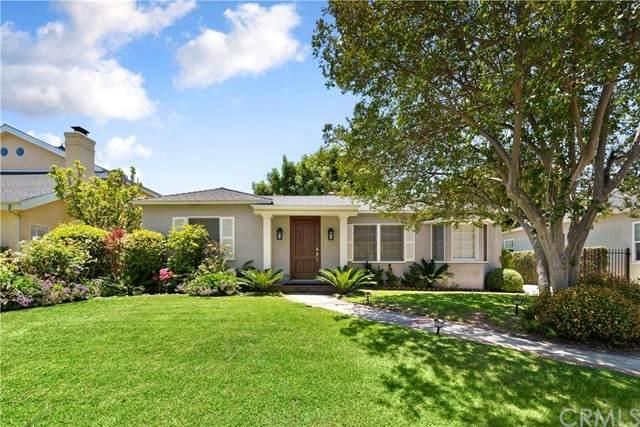 3664 Thorndale Road, Pasadena, CA 91107 (#EV21132260) :: Team Tami