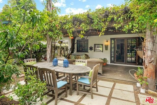522 Indiana Avenue, Venice, CA 90291 (#21750300) :: Bathurst Coastal Properties