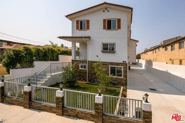 329 E Hazel Street D, Inglewood, CA 90302 (#21750080) :: Mint Real Estate