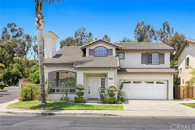13298 Stone Canyon Road, Chino Hills, CA 91709 (#TR21131207) :: RE/MAX Masters