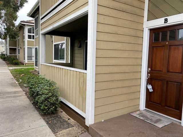 560 Telegraph Canyon Road B, Chula Vista, CA 91910 (#210016965) :: Steele Canyon Realty