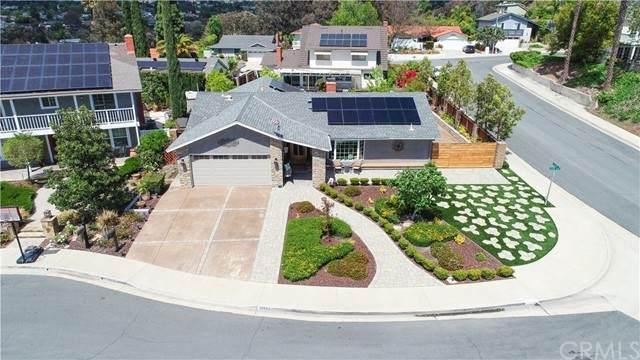26651 Estrada Circle, Mission Viejo, CA 92691 (#OC21125373) :: Veronica Encinas Team