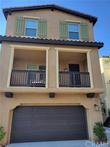 1403 Paseo Vera, Carson, CA 90745 (#SB21131728) :: Swack Real Estate Group | Keller Williams Realty Central Coast