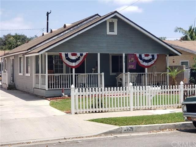2029 Rousselle Street, Santa Ana, CA 92707 (#OC21131319) :: Team Tami