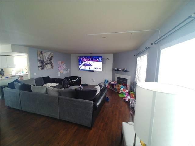 1660 W 146th Street #3, Gardena, CA 90247 (#SB21132753) :: Robyn Icenhower & Associates