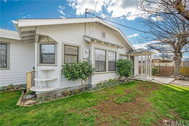 14335 Walnut Avenue, Clearlake, CA 95422 (#LC21132112) :: RE/MAX Empire Properties