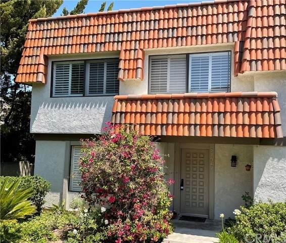 27947 Ridgecove Court N, Rancho Palos Verdes, CA 90275 (#SB21126707) :: Wendy Rich-Soto and Associates